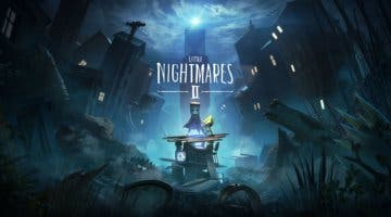 Imagen de Impresiones jugables de Little Nightmares II