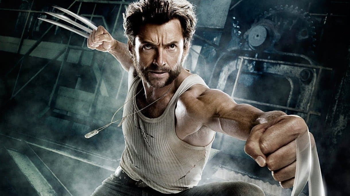 Hugh Jackman X-Men