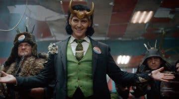 Imagen de La serie de Loki ya tiene fecha de estreno definitiva en Disney Plus