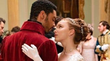 Imagen de Los Bridgerton: La serie es el estreno más visto en la historia de Netflix