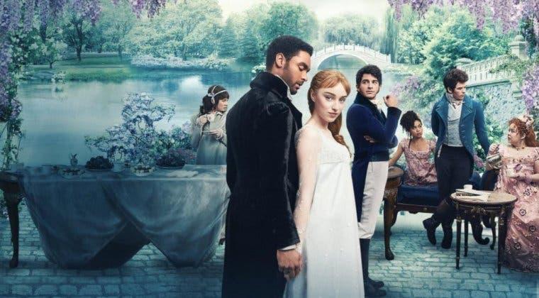 Imagen de Netflix confirma (por fin) la temporada 2 de Los Bridgerton