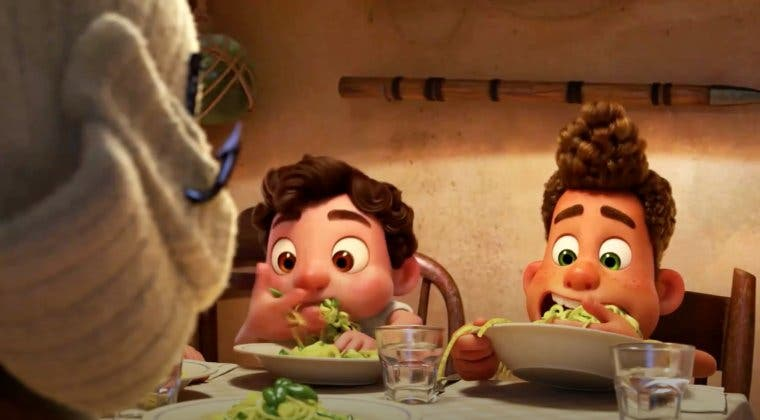 Imagen de Luca: Pixar revela el argumento y una nueva imagen de su película