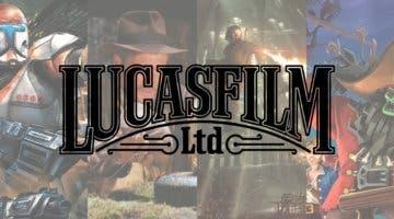 Imagen de Star Wars, Indiana Jones, Monkey Island y más; los 10 juegos que queremos de Lucasfilm Games