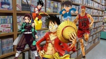 Imagen de Estos son los 100 mangas más populares en Japón, según una encuesta en 2020