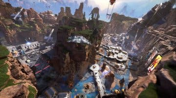 Imagen de Apex Legends Season 8: Así son los importantes cambios en el mapa Kings Canyon