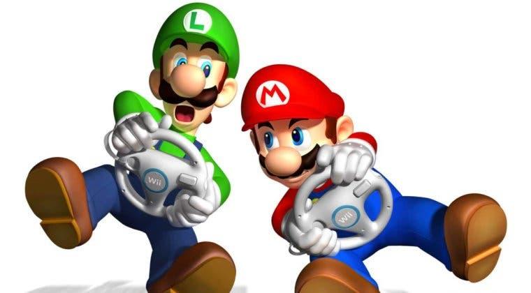 Imagen de Mario Kart Wii: la primera vez en 13 años que consiguen hacer el mayor atajo de su historia