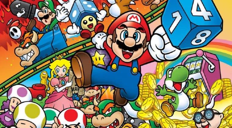 Imagen de Un nuevo Mario Party podría estar ya en desarrollo, según una oferta de empleo