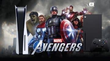 Imagen de Marvel's Avengers fecha la muestra de su versión para PS5 y Xbox Series