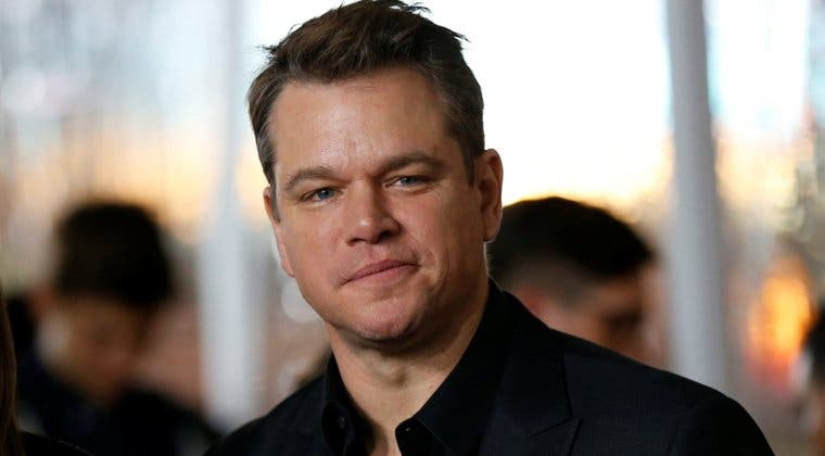Imagen de Matt Damon se une al reparto de Thor: Love and Thunder