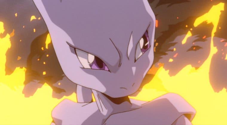 Imagen de Las incursiones de Pokémon GO reciben a Mewtwo como nuevo jefe