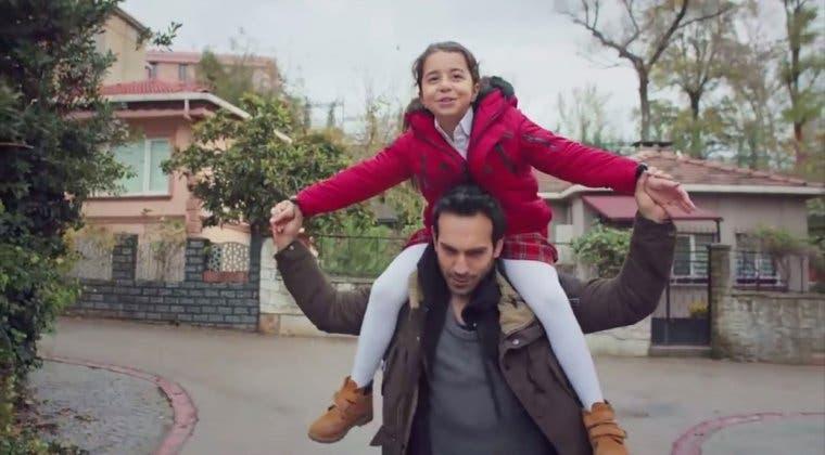 Imagen de Antena 3 emitirá Mi hija el domingo por cuarta vez esta semana