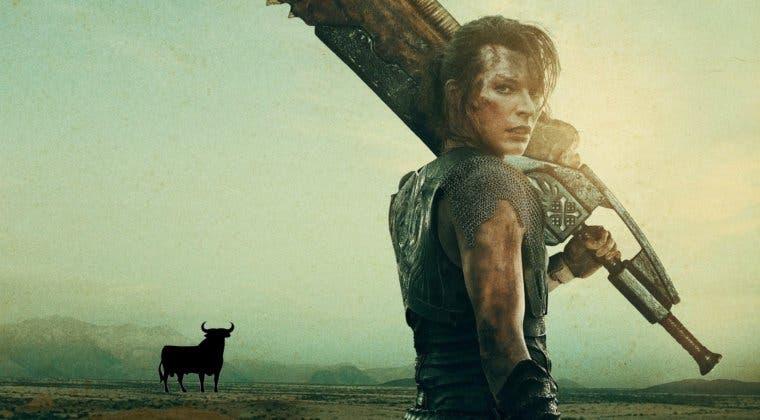 Imagen de La película de Monster Hunter retrasa su estreno en España