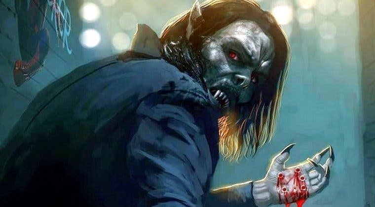 Imagen de Morbius: Sony vuelve a retrasar la cinta de Jared Leto