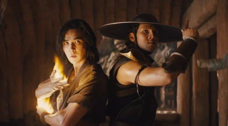 Imagen de Mortal Kombat: Primeros detalles del curioso argumento de la película