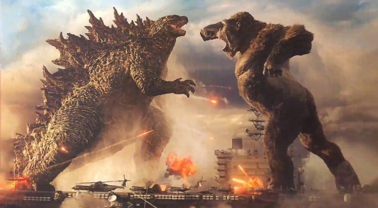 Imagen de Godzilla Vs. Kong retrasa, de nuevo, su fecha de estreno (por poco tiempo)