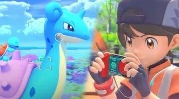 Imagen de New Pokémon Snap: Estos son los regalos que puedes conseguir por reservar el juego