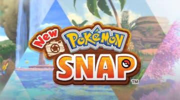 Imagen de New Pokémon Snap pone fecha a su lanzamiento y muestra sus espectaculares gráficos en vídeo