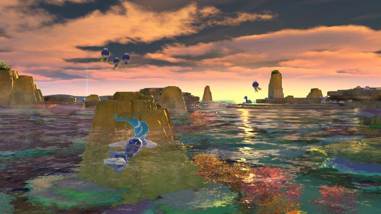 New Pokemon Snap Lensis 3