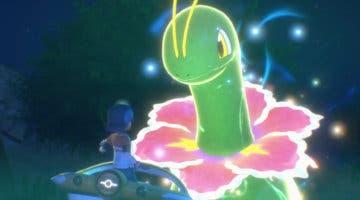 Imagen de New Pokémon Snap: Un rumor desvela nuevos detalles del juego