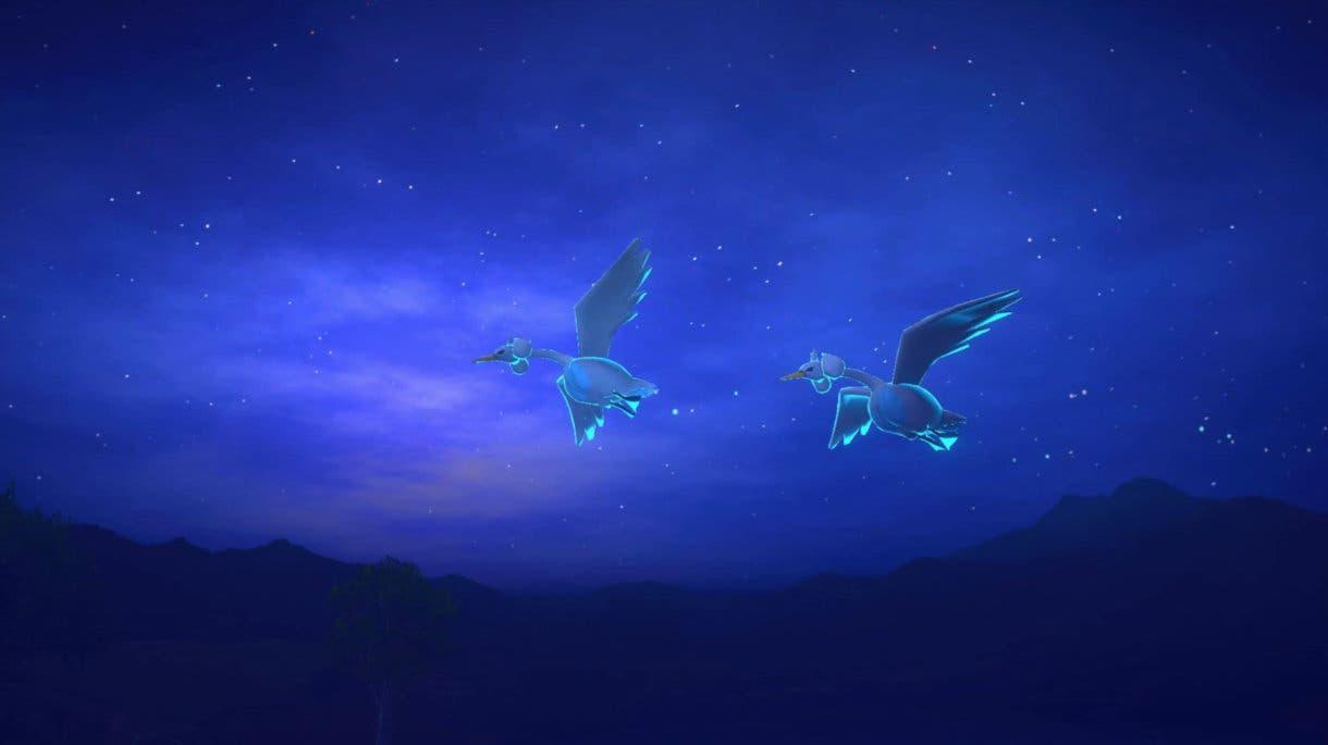 New Pokemon Snap Lumini 3