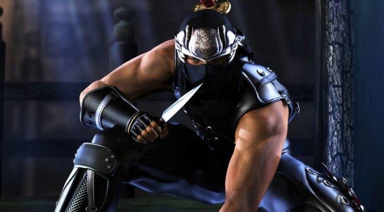 Imagen de Para el director de Ninja Gaiden sería 'todo un honor' volver a trabajar con Xbox