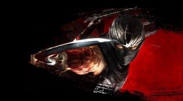 Imagen de ¿Nuevo Ninja Gaiden en camino? Koei Tecmo adelanta 'un gran anuncio'