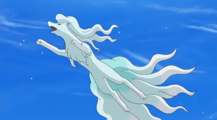 Imagen de Pokémon GO añade nuevos movimientos a algunas criaturas