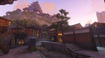 Imagen de Overwatch recibe su nuevo mapa Kanezaka junto a su propio minievento