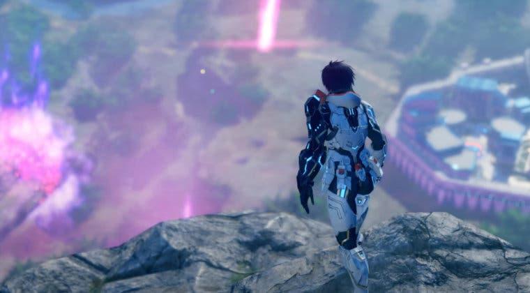Imagen de SEGA anuncia una tercera retransmisión de Phantasy Star Online 2: New Genesis