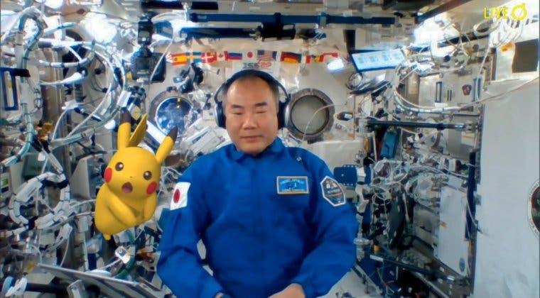 """Imagen de Pokémon Espada y Escudo: Últimos días para conseguir al """"Pikachu del espacio"""""""