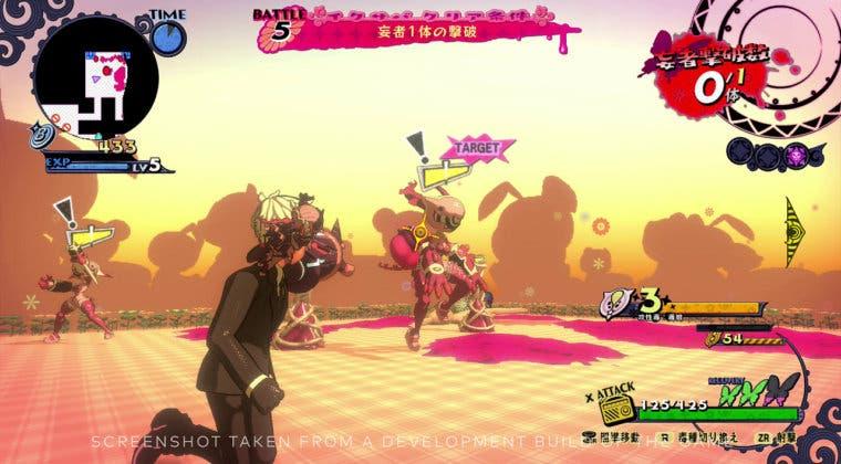 Imagen de Poison Control se muestra en acción a través de un nuevo gameplay