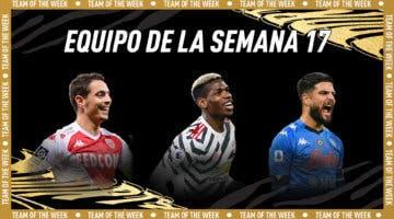 Imagen de FIFA 21: este es el Equipo de la Semana (TOTW 17) + Torregrossa Estrella de Plata free to play