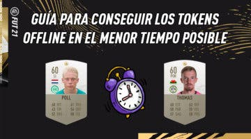Imagen de FIFA 21 Icon Swaps: guía para conseguir los tokens offline en el menor tiempo posible