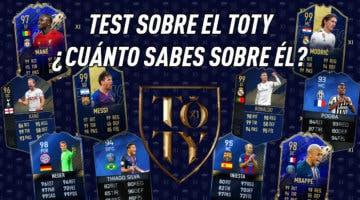 Imagen de FIFA 21: ¿Cuánto sabes sobre el TOTY? Te ponemos a prueba con este test