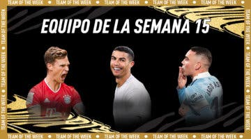 Imagen de FIFA 21: este es el Equipo de la Semana (TOTW 15) + Romarinho Estrella de Plata free to play
