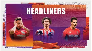 Imagen de FIFA 21: el primer equipo Headliners ya está disponible en Ultimate Team
