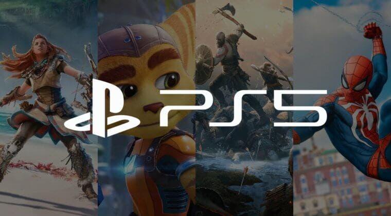 Imagen de Descubre todos los juegos anunciados y rumoreados de Sony para PS5 con su fecha aproximada