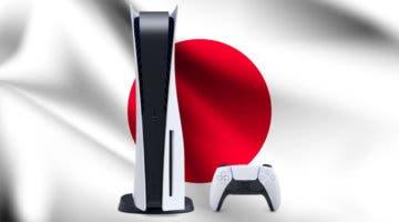 Imagen de El lanzamiento de PS5 en Japón es el peor en toda la historia de PlayStation