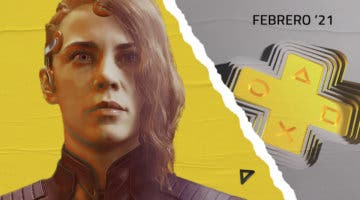Imagen de PS Plus febrero de 2021: estos son los juegos gratis del servicio