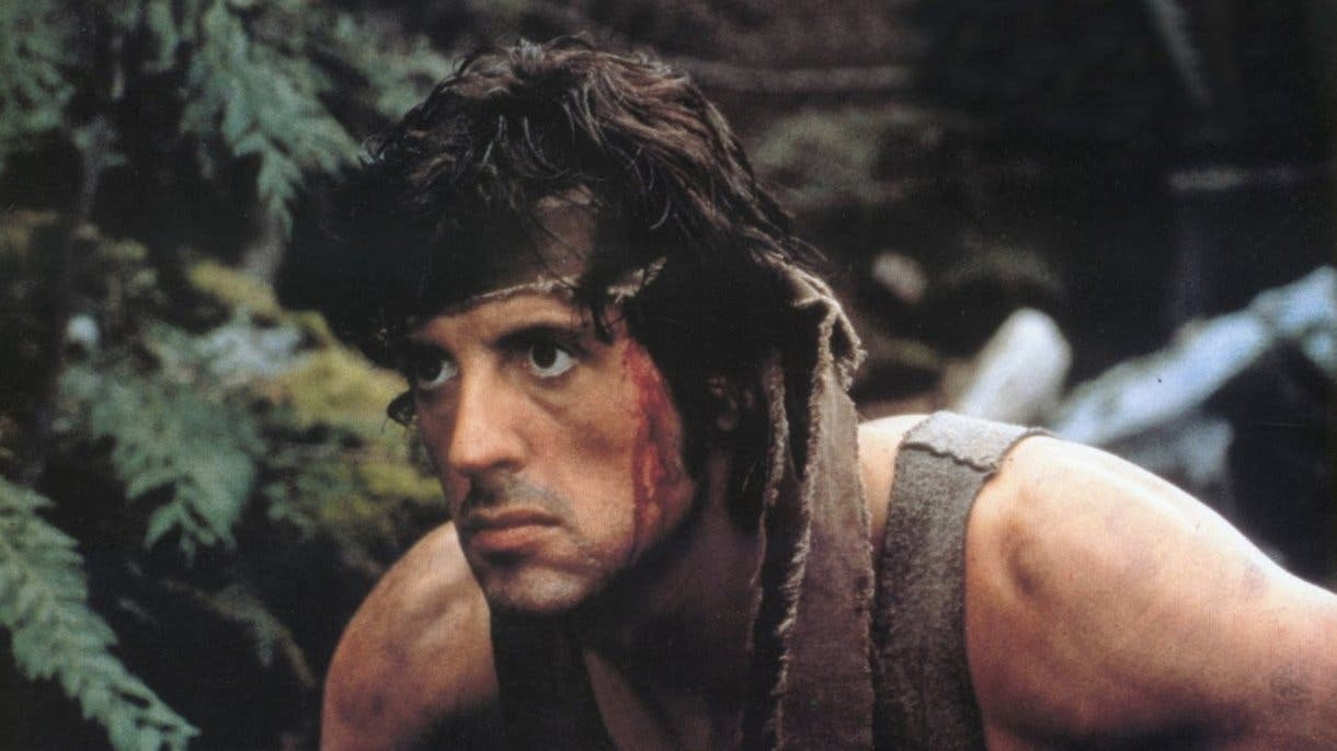 Fortnite Rambo