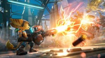 Imagen de Todo lo que sabemos sobre Ratchet & Clank: Una Dimensión Aparte