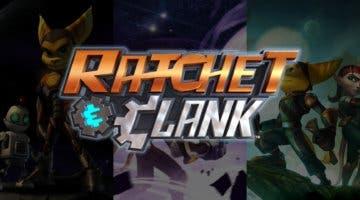 Imagen de Ordenamos de peor a mejor todos los juegos de Ratchet & Clank