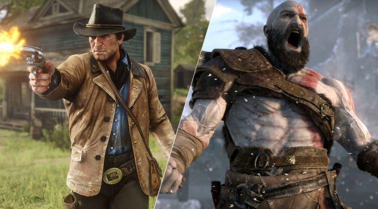 Imagen de El actor tras Arthur Morgan (Red Dead Redemption 2) podría estar trabajando en God of War: Ragnarök