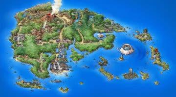 Imagen de Pokémon GO presenta todos los detalles la Celebración de Hoenn