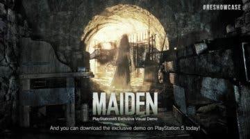 Imagen de Resident Evil 8: Village estrena demo oficial en PS5