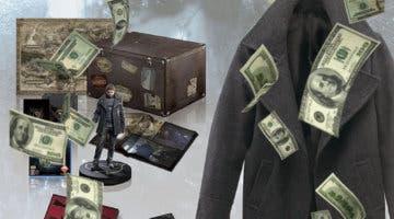 Imagen de Resident Evil 8: Village revela otra increíble edición coleccionista, y cuesta 1500 euros