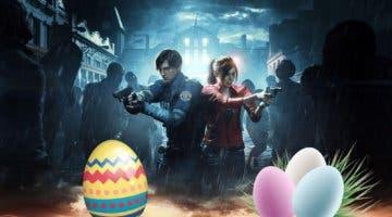 Imagen de Los easter egg, trucos y secretos más curiosos de la historia de Resident Evil