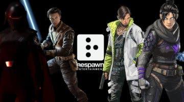 Imagen de Los creadores de Titanfall y Apex Legeds dejan nuevos detalles sobre el desarrollo de su nueva IP