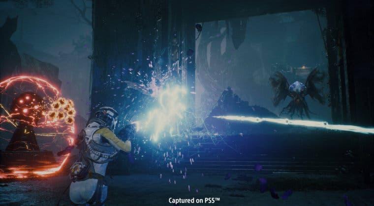 Imagen de Returnal muestra su jugabilidad en un nuevo gameplay; detalles del combate