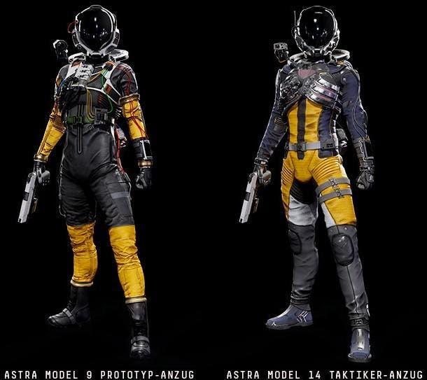 returnal pre order costumes